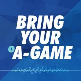 Bring Your A-Game: EP 07: Triathlon Pioneer Jojo Macalintal