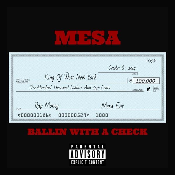 Ballin With a Check