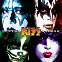 Kiss - I Was Made for Lovin' You artwork