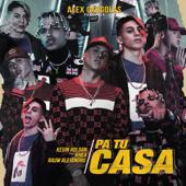 Pa Tu Casa - Kevin Roldán, Rauw Alejandro & Khea