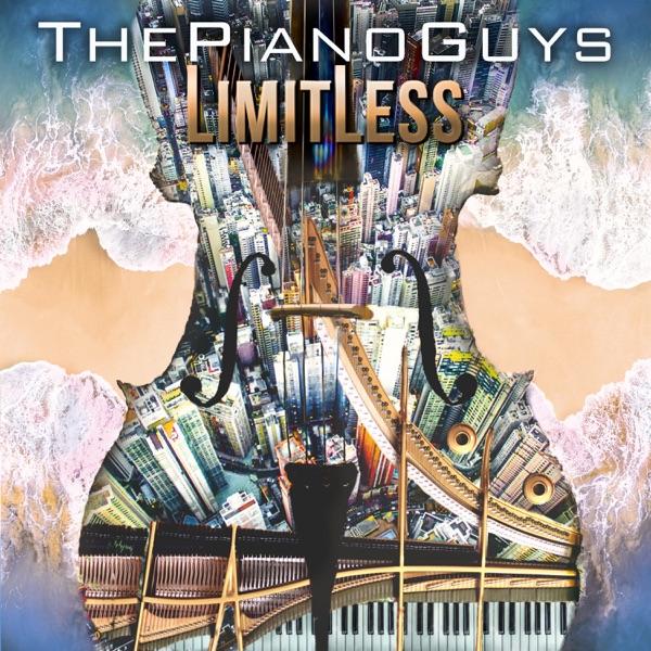 Limitless album image