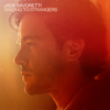 Jack Savoretti - Singing to Strangers artwork