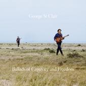 George St. Clair - Talkin Mesquite
