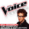 Will Champlin & Adam Levine - Tiny Dancer (The Voice Performance) artwork