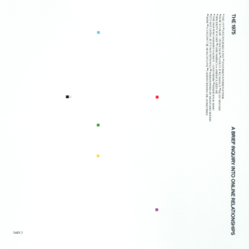 The 1975 A Brief Inquiry Into Online Relationships music review