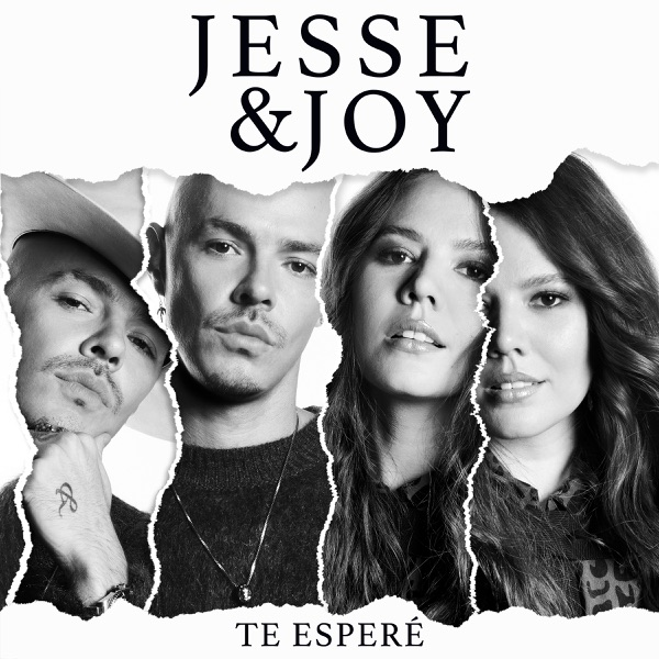 Te Esperé - Jesse & Joy song image