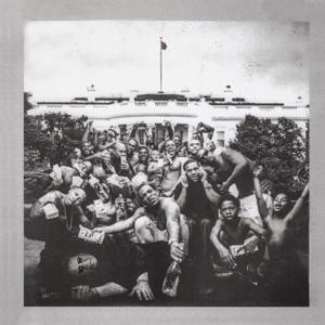 Kendrick Lamar - These Walls feat. Bilal, Anna Wise & Thundercat