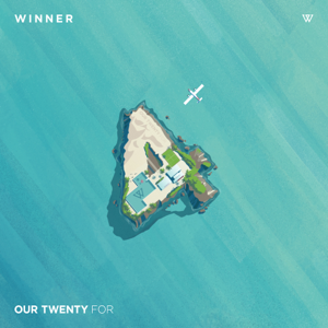 WINNER - OUR TWENTY FOR - EP