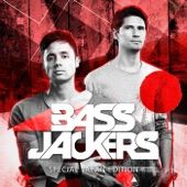 Bassjackers - These Heights (feat. Caroline Pennell)