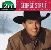 George Strait - Santa's On His Way
