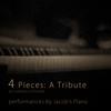 4 Pieces: A Tribute to Ludovico Einaudi - EP - Jacob's Piano
