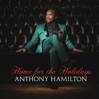 Home For the Holidays - Anthony Hamilton album