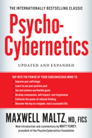 Psycho-Cybernetics: Updated and Expanded (Unabridged)