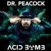 Dr. Peacock & Paul Elstak - Hey Mambo artwork