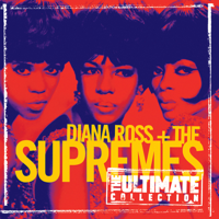 Diana Ross & The Supremes - The Ultimate Collection: Diana Ross & the Supremes artwork