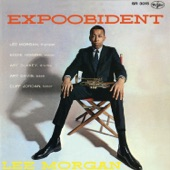 Lee Morgan - Lost and Found