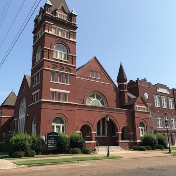 Greenwood First UMC