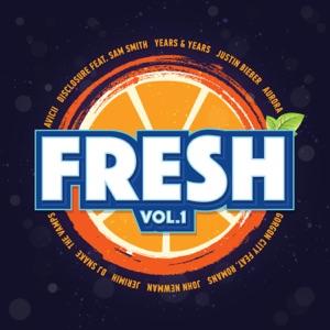 FRESH, Vol. 1
