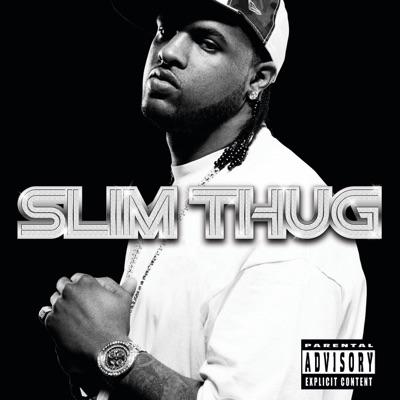 Hidden Gems - EP - Slim Thug