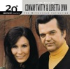 20th Century Masters The Millennium Collection The Best of Conway Twitty Loretta Lynn