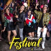 Festival - Los Polinesios & RedOne