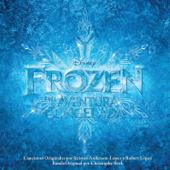 Frozen: Una Aventura Congelada (Banda Sonora Original)
