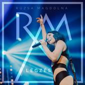 Légzés - Rúzsa Magdolna