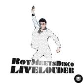 Live Louder (Radio Edit)