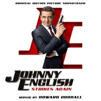 Johnny English Strikes Again - Official Soundtrack