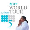 World Tour 2017, Vol. 5 - Amma