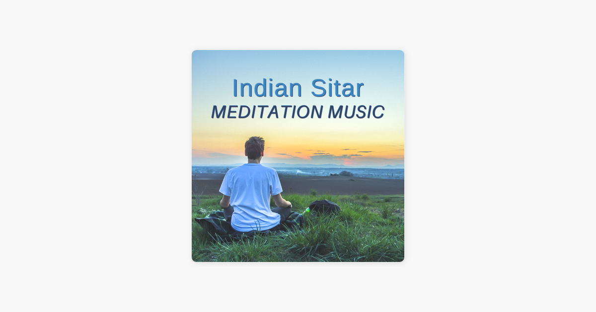 Indian Sitar Meditation Music - Upbeat Songs for Yoga, Pure Positive  Energy Vibrations by Sitar Karubi