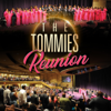 The Tommies Reunion - The Tommies Reunion (Live)  artwork