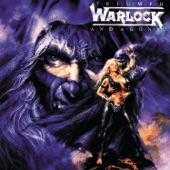 Warlock - Touch Of Evil