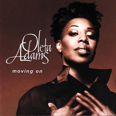Movin' On - Oleta Adams