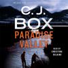 C.J. Box - Paradise Valley  artwork