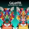 Satisfied (feat. MAX) [Armand Van Helden x Cruise Control Remix] - Single ジャケット写真
