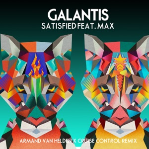 Satisfied (feat. MAX) [Armand Van Helden x Cruise Control Remix] - Single Mp3 Download
