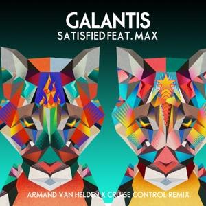 Satisfied (feat. MAX) [Armand Van Helden x Cruise Control Remix] - Single Mp3 Download