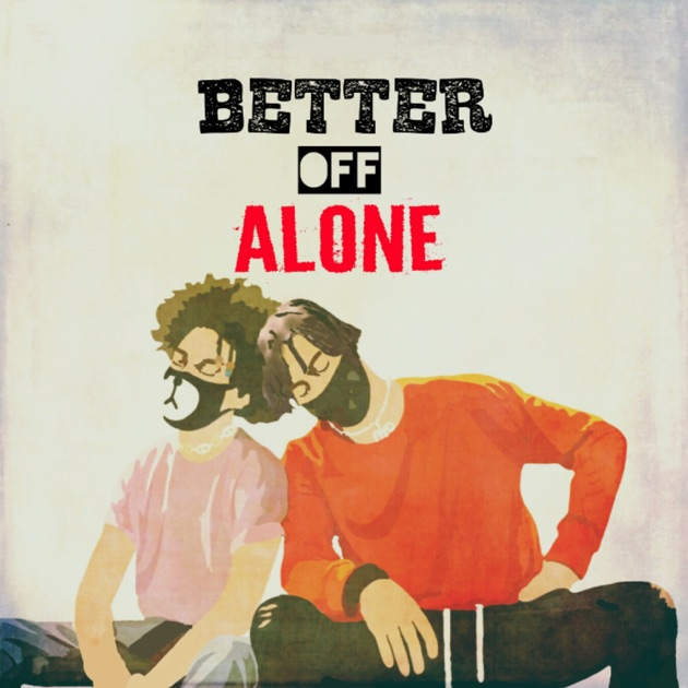 Better Now Download Mp3 Naji: Single By Ayo & Teo On Apple Music