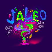 Jaleo - Nicky Jam & Steve Aoki - Nicky Jam & Steve Aoki