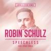 Speechless (feat. Erika Sirola) [Lucas & Steve Remix] - Single, Robin Schulz