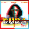 bajar descargar mp3 Dura (feat. Becky G, Bad Bunny & Natti Natasha) [Remix] - Daddy Yankee