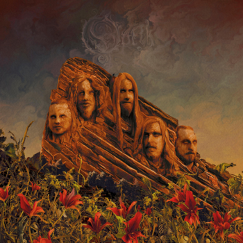 Opeth Garden of the Titans (Opeth Live at Red Rocks Amphitheatre) music review