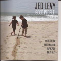 Good People (feat. Peter Leitch, Peter Madsen, Rufus Reid & Billy Hart)
