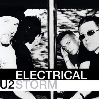 Electrical Storm - EP - U2