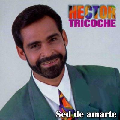 Sed de Amarte - Single - Hector Tricoche