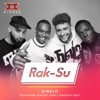 Dimelo feat Wyclef Jean Naughty Boy X Factor Recording - Rak-Su mp3