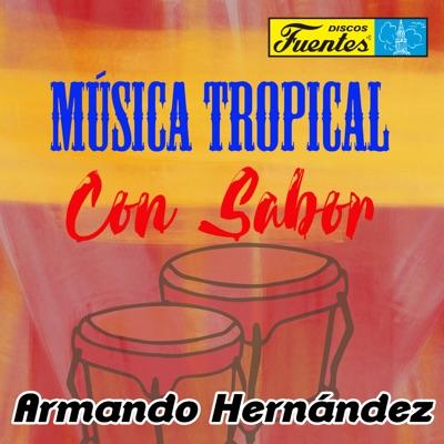 Música Tropical Con Sabor - Armando Hernandez