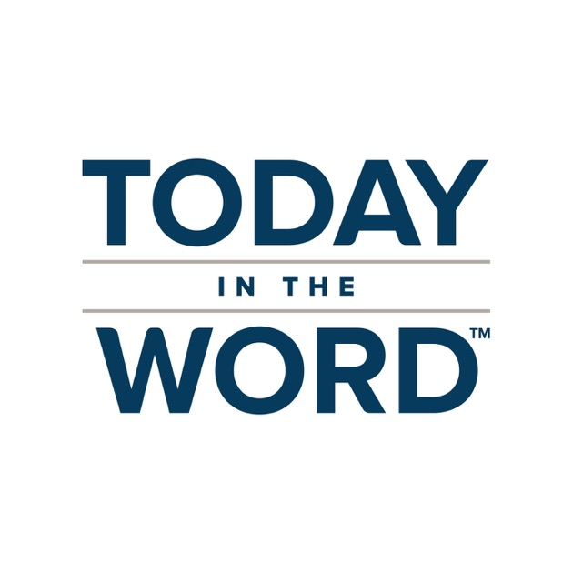 Today In The Word Devotional By Moody Radio On Apple Podcasts