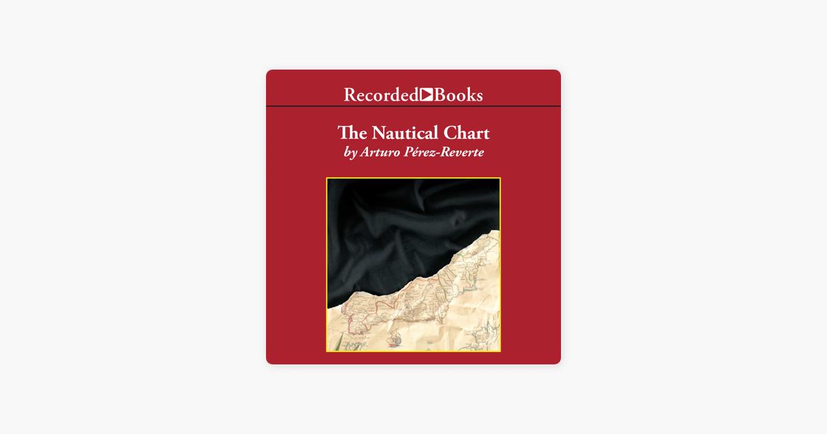 The Nautical Chart On Apple Books